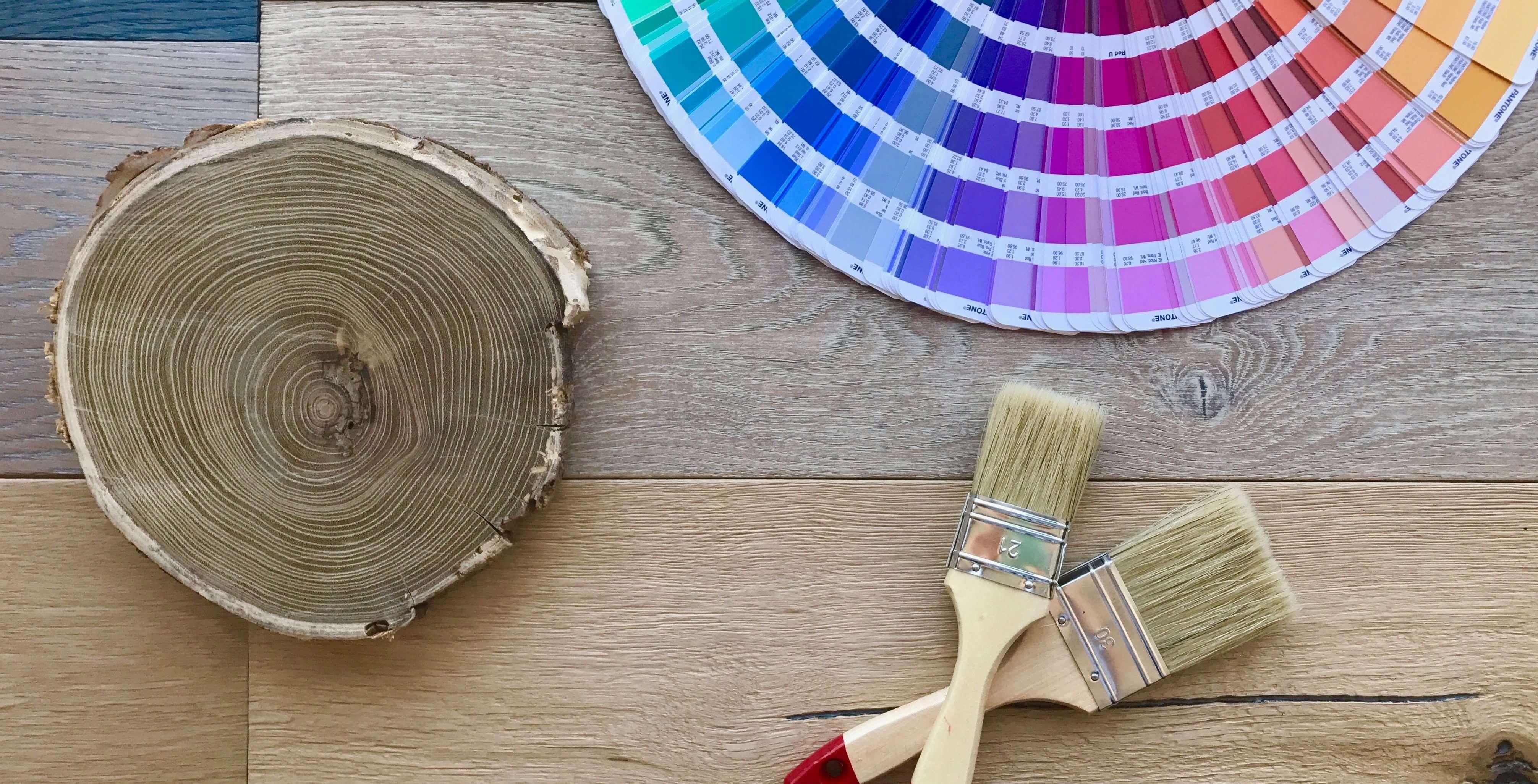 Distribuidores de barnices y pinturas