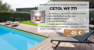 cetol wf 771